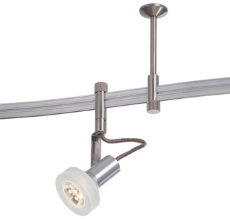 Silver Track Light (77|GKTH4305-084)