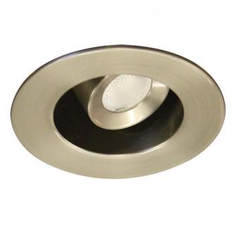 LEDme Miniature Recessed Task Light (HR-LED232R-40-BN)