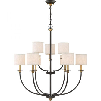 Audley Chandelier (ADY5009OZ)