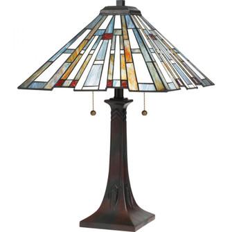 Maybeck Table Lamp (26|TFMK6325VA)