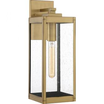Westover Outdoor Lantern (26|WVR8406A)