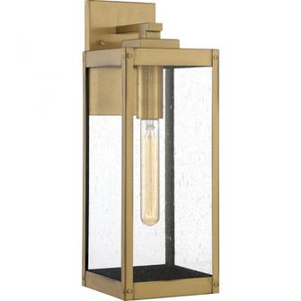 Westover Outdoor Lantern (26 WVR8406A)