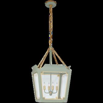 Caddo Medium Lantern (279|JN 5020CEL/G-CG)
