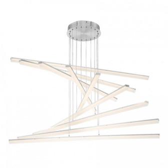 Stack LED Pendant (16|PD-29809-AL)