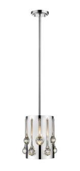 1 Light Mini Pendant (276 453RMP-CH)