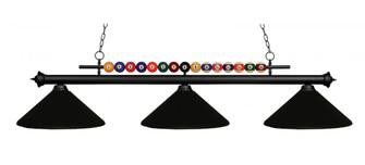 3 Light Billiard Light (276|170MB-MMB)