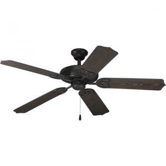 "AirPro Collection 52"" Five-Blade Indoor/Outdoor Ceiling Fan (149