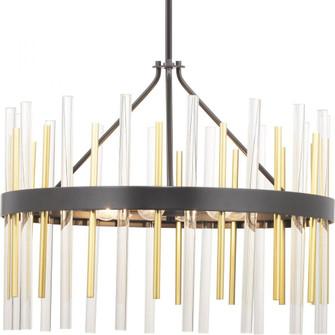 Orrizo Collection Six-Light Chandelier (149|P400176-031)