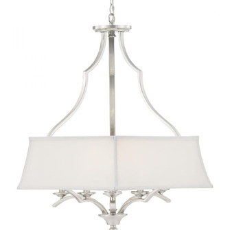 Carriage Hill Collection Six-Light Pendant (149 P500167-009)