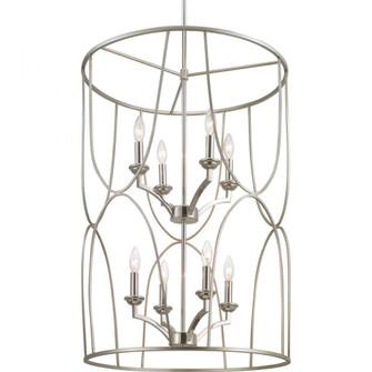 Landree Collection Eight-Light Foyer (149 P500177-134)