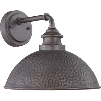 Englewood Collection One-Light Medium Wall Lantern (149 P560098-103)