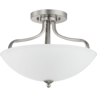 Laird Collection Three-Light Semi-Flush Convertible (149 P350136-009)