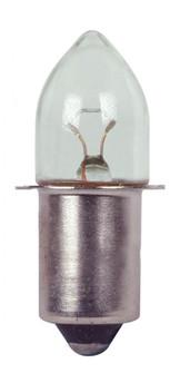 PR20 8V 4W P13.5S B3.5 C2R (27|S7168)