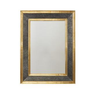 Metal Frame Mirror (42 734004MM)