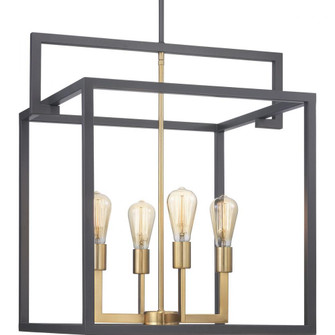 Blakely Collection Four-Light Pendant (149|P500168-143)
