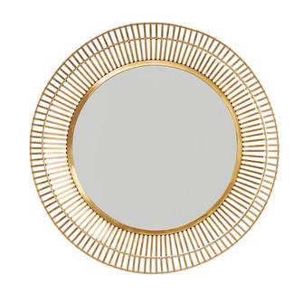 Metal Frame Mirror (42 734006MM)