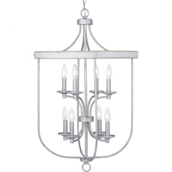 Gulliver Collection Eight-Light Foyer (149|P500158-141)