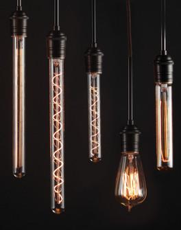 120v 60w Edison Retro Lamp E26 (1381|LMPRT6B)