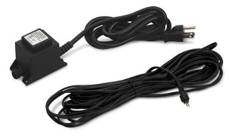 15w Outdoor Transformer for Step Lights with 45' Cable (1381|PWSLM15)
