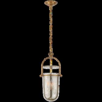 Lorford Tall Smoke Bell Lantern (279|CHC 2298GI-MG)