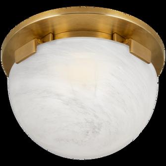 Serein 5.5'' Solitaire Flush Mount (279 ARN 4007HAB-WG)