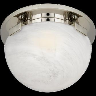 Serein 5.5'' Solitaire Flush Mount (279 ARN 4007PN-WG)