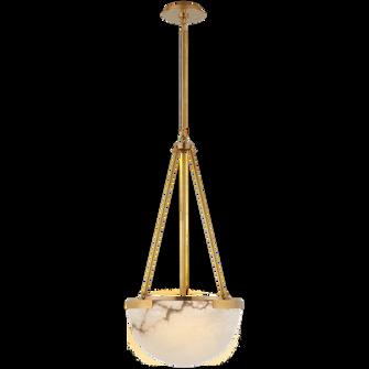 Melange Small Pendant (279|KW 5618AB-ALB)