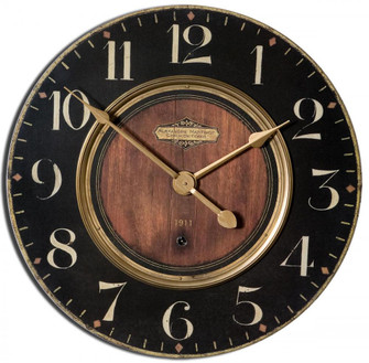 Uttermost Alexandre Martinot 23'' Clock (85|06026)