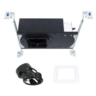 Oculux Architectural Housing with LED Light Engine (16|R3CSN-11-930)