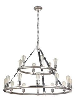 18 Light Chandelier (48118-PLN)