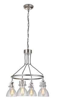 4  Light Chandelier (51224-PLN)