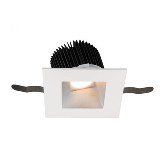 Aether - 3.5 LED  Wall Wash Trim - Square (16|R3ASWT-A827-BN)