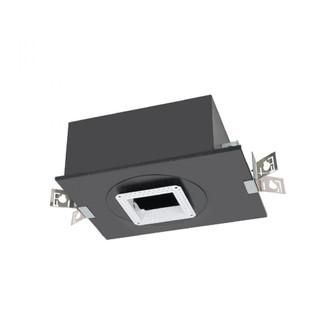 Volta 4.5'' Square Trimless Remodel Housing (16|R4SRL-15)