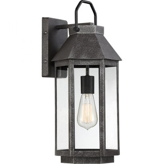 Campbell Outdoor Lantern (26 CPB8408SPB)