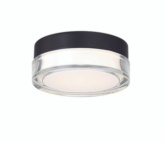 Vitrine LED Outdoor Wall Light (WS-W32521-BZ)