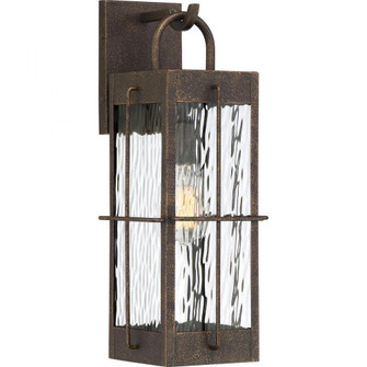 Ward Outdoor Lantern (26|WAR8407GZ)