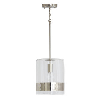 1 Light Pendant (42 335911PN)