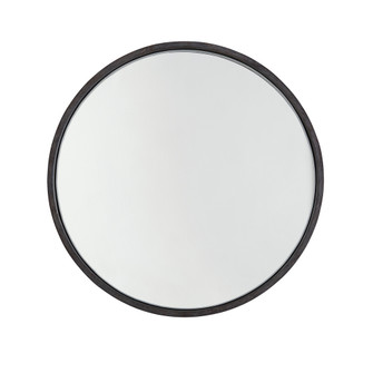 Wood Frame Mirror (42 735801MM)