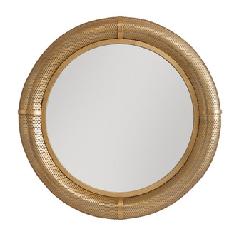 Metal Decorative Mirror (42|736101MM)