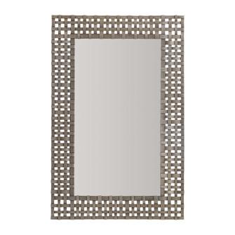 Metal Decorative Mirror (42 736103MM)