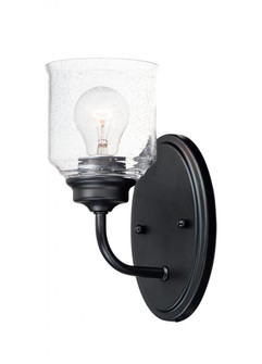 Acadia-Wall Sconce (12261CDBK)