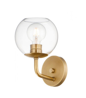 Branch-Wall Sconce (38411CLNAB)