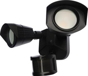 LED DUAL HEAD SECURITY LIGHT (81 65/221)