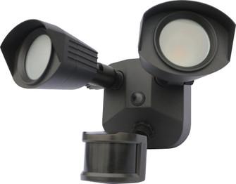 LED DUAL HEAD SECURITY LIGHT (81 65/219)