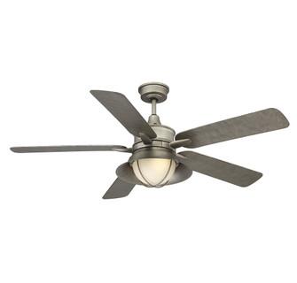 Hyannis 52'' 5 Blade Outdoor Ceiling Fan (128 52-625-5AS-242)