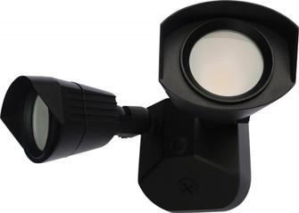 LED DUAL HEAD SECURITY LIGHT (81 65/220)