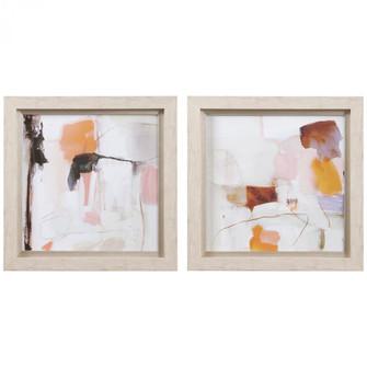 Uttermost Ravel Framed Prints, Set/2 (85|33699)