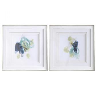 Uttermost Integral Motion Framed Prints, Set/2 (85|41598)
