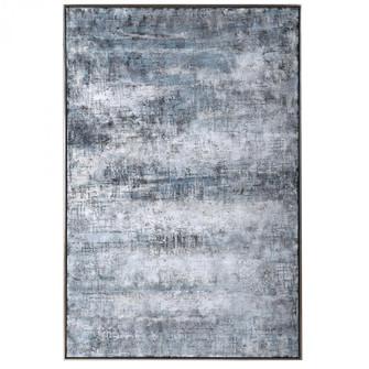 Uttermost Serein Hand Painted Canvas (85|36057)