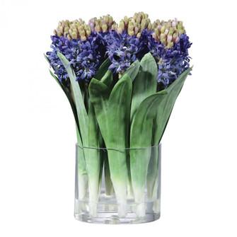 Uttermost Etta Hyacinth Bouquet (85|60141)